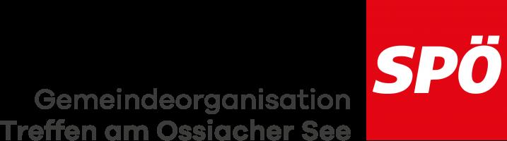 Logo SPÖ Treffen am Ossiacher See